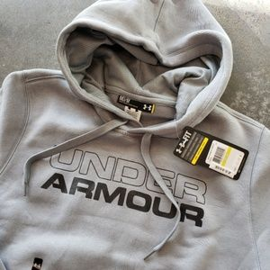 UNDER ARMOUR UA Rival Undisputed Men's Hoodie -